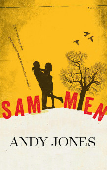 Sammen av Andy Jones (Ebok)