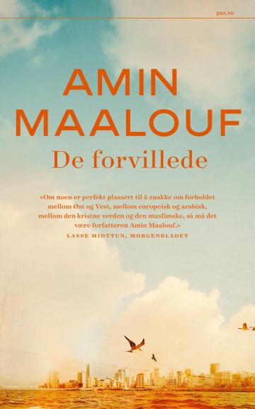 Bilde av De Forvillede