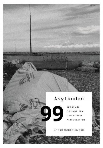 Bilde av Asylkoden