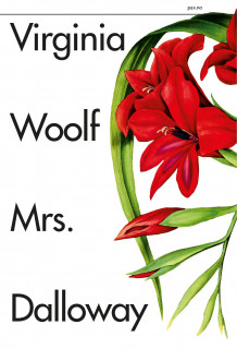 Mrs. Dalloway av Virginia Woolf (Heftet)