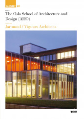 Project: The Oslo School of Architecture and Design (AHO) av Karl Otto Ellefsen (Heftet)