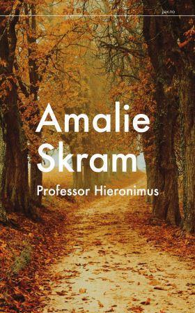 Bilde av Professor Hieronimus