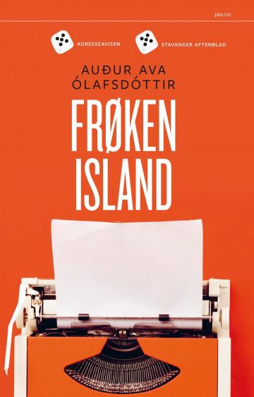 Bilde av Frøken Island