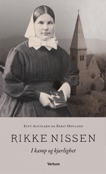 Rikke Nissen Kitt Austgard {TYPE#Innbundet}