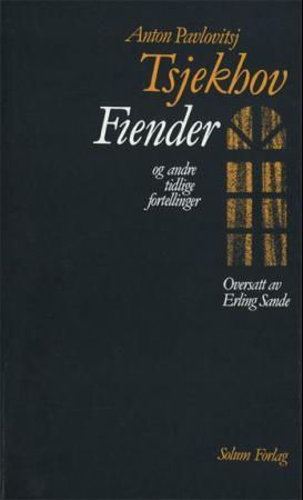 Bilde av Fiender Og Andre Tidlige Fortellinger