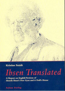 Ibsen translated av Kristian Smidt (Heftet)