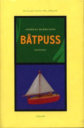 Bilde av Båtpuss