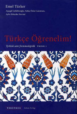 Bilde av Türkce ögrenelim!