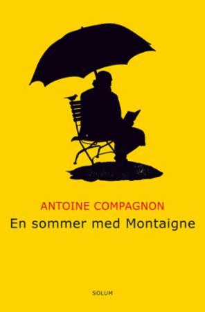 Bilde av En Sommer Med Montaigne