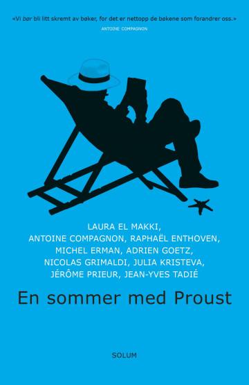 Bilde av En Sommer Med Proust