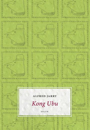 Bilde av Kong Ubu