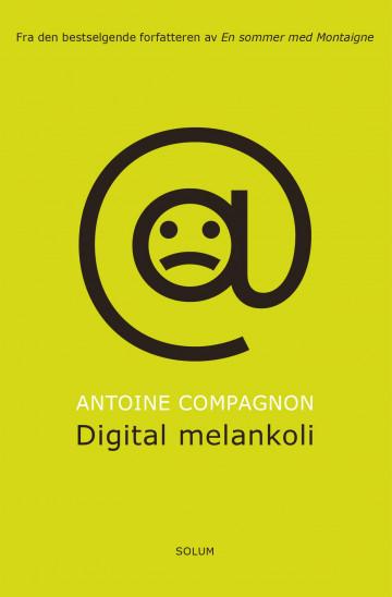 Bilde av Digital Melankoli