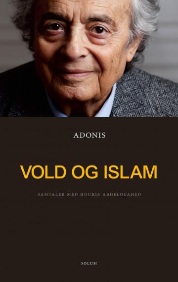Bilde av Vold Og Islam
