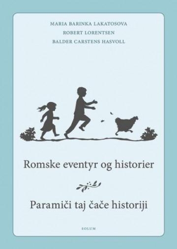 Bilde av Romske Eventyr Og Historier = Paramici Taj Cace Historiji