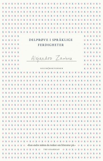 Bilde av Delprøve I Språklige Ferdigheter