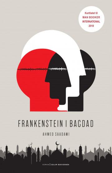 Bilde av Frankenstein I Bagdad