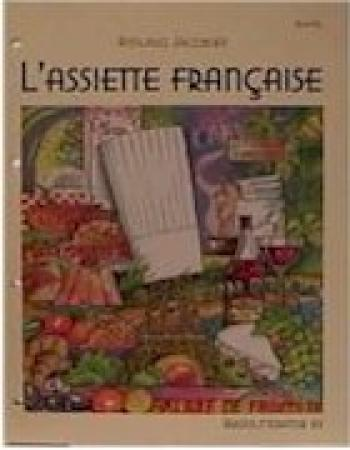 Bilde av L'assiette Francaise