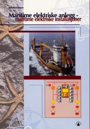 Bilde av Maritime Elektriske Anlegg