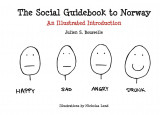 Omslag - The social guidebook to Norway