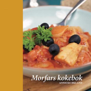 Bilde av Morfars Kokebok