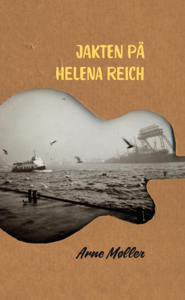 Bilde av Jakten På Helena Reich