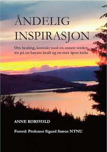 Bilde av Åndeling Inspirasjon