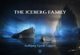 Omslag - The Iceberg family