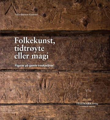 Bilde av Folkekunst, Tidtrøyte Eller Magi