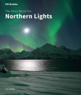 Omslag - The story about the northern lights