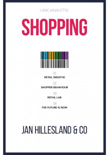 Shopping av Jan Hillesland (Heftet)