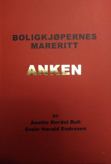 Bilde av Boligkjøperenes Mareritt
