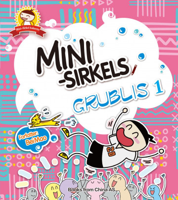 Bilde av Mini-sirkels Grublis 1