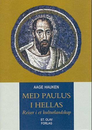 Bilde av Med Paulus I Hellas