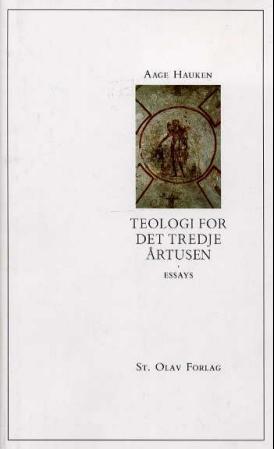 Bilde av Teologi For Det Tredje årtusen
