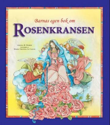 Bilde av Barnas Egen Bok Om Rosenkransen