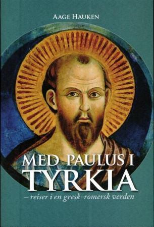 Bilde av Med Paulus I Tyrkia