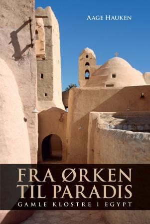 Bilde av Fra ørken Til Paradis