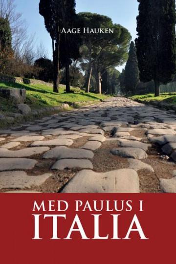 Bilde av Med Paulus I Italia