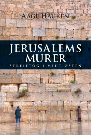 Bilde av Jerusalems Murer