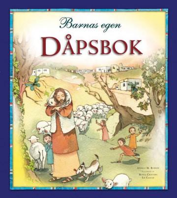 Bilde av Barnas Egen Dåpsbok