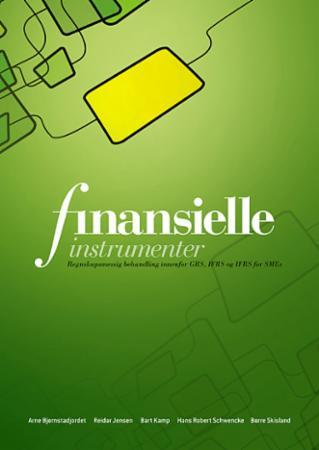 Bilde av Finansielle Instrumenter