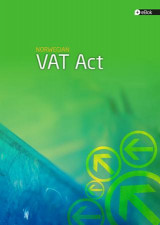 Omslag - Norwegian VAT act