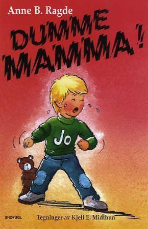 Bilde av Dumme Mamma!