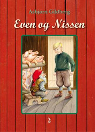 Bilde av Even Og Nissen