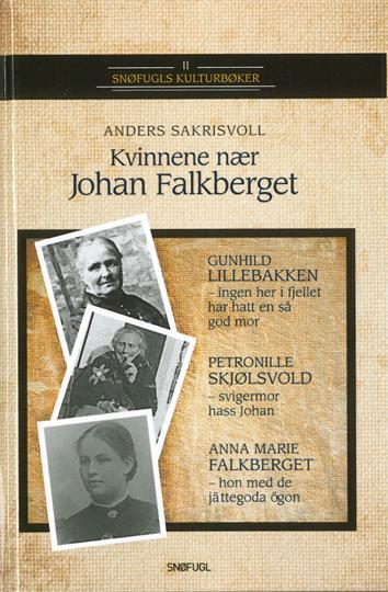 Bilde av Kvinnene Nær Johan Falkberget