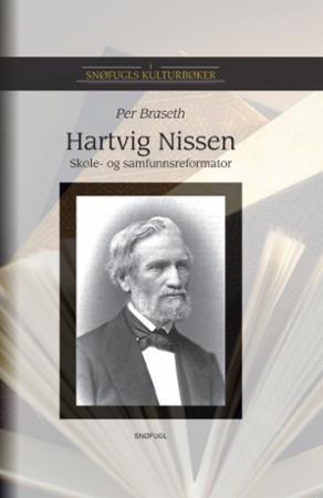 Hartvig Nissen Per Braseth {TYPE#Innbundet}