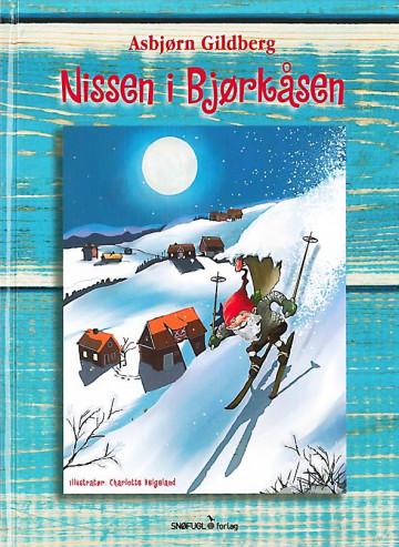 Bilde av Nissen I Bjørkåsen