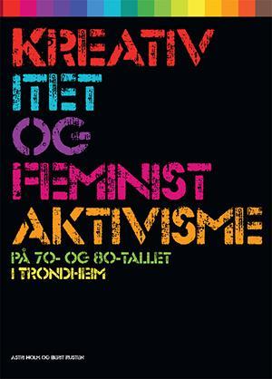 Bilde av Kreativitet Og Feministaktivisme