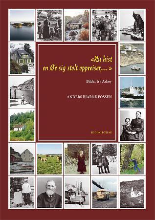 Bilde av Nu Hist En øe Sig Stolt Oppreiser
