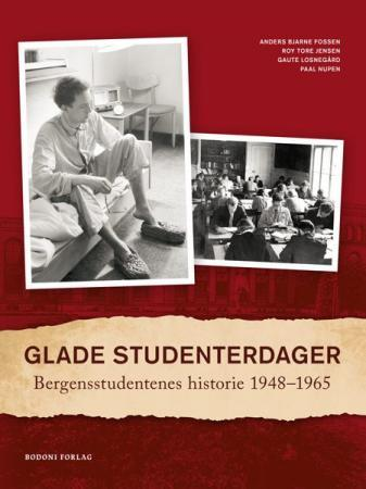 Bilde av Glade Studenterdager